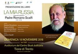 La mia Russia, padre Romano Scalfi