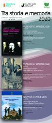 Tra storia e memoria - Abschnitt Adamello 1915-1918 con Tommaso Mariotti e Rudy Cozzini