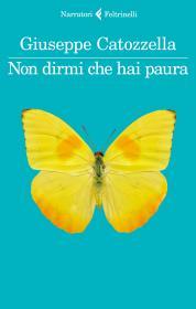 Non dirmi che hai paura, Giuseppe Catozzella Biblioteca Tione di Trento