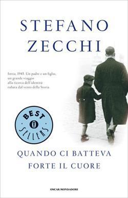 Quando ci batteva forte il cuore, Stefano Zecchi Biblioteca Tione di Trento