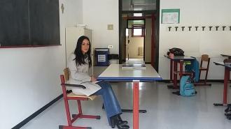 31 maggio - 1 giugno: eLEGGERE LIBeRI incontri con Elena Mearini
