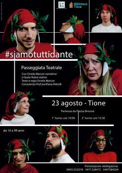 Siamo tutti Dante
