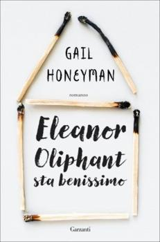 Eleonor Oliphant sta benissimo, Gail Honeyman